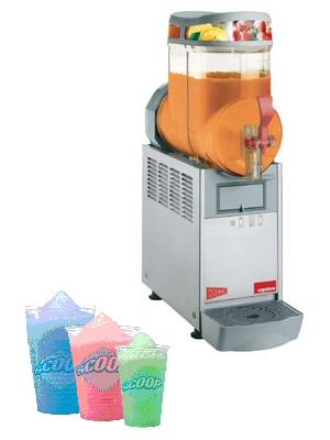 slush ice maskine esbjerg